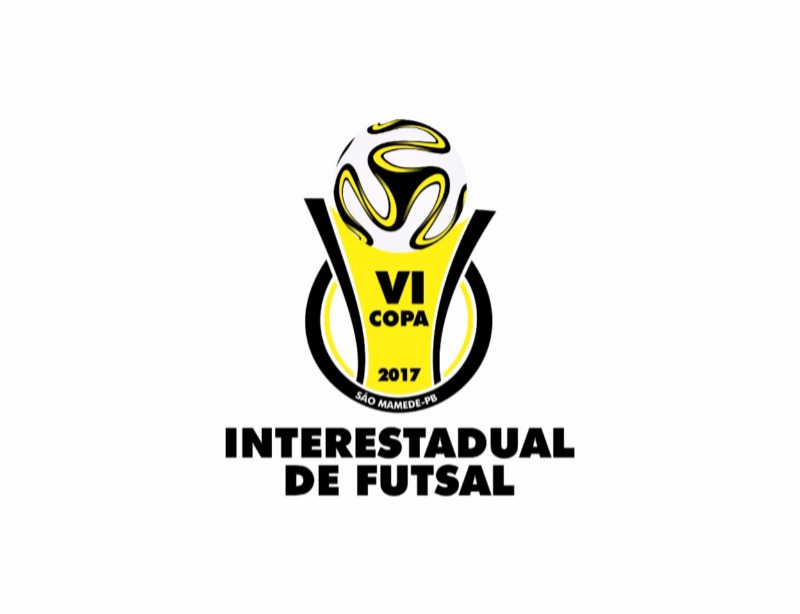 VI COPA INTERESTADUAL DE FUTSAL