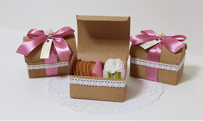 bodas en invierno ideas para regalar a tus invitados blog bodas con detalle weddbook
