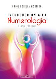 ¡¡¡PRIMER LIBRO DE NUMEROLOGIA!!!