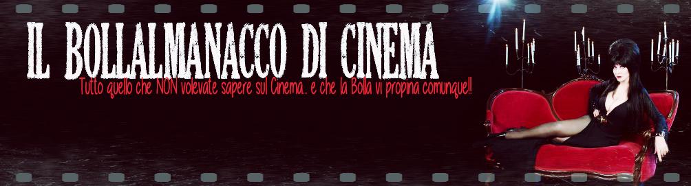 Il Bollalmanacco di Cinema