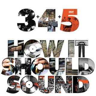 Damu The Fudgemunk - How It Should Sound Volumes 3, 4 & 5 (2015) FLAC