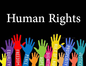December is Universal Human Rights Month