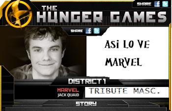 Marvel: