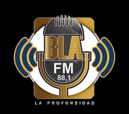 Rádio Blá FM - La Profundidad 88.1