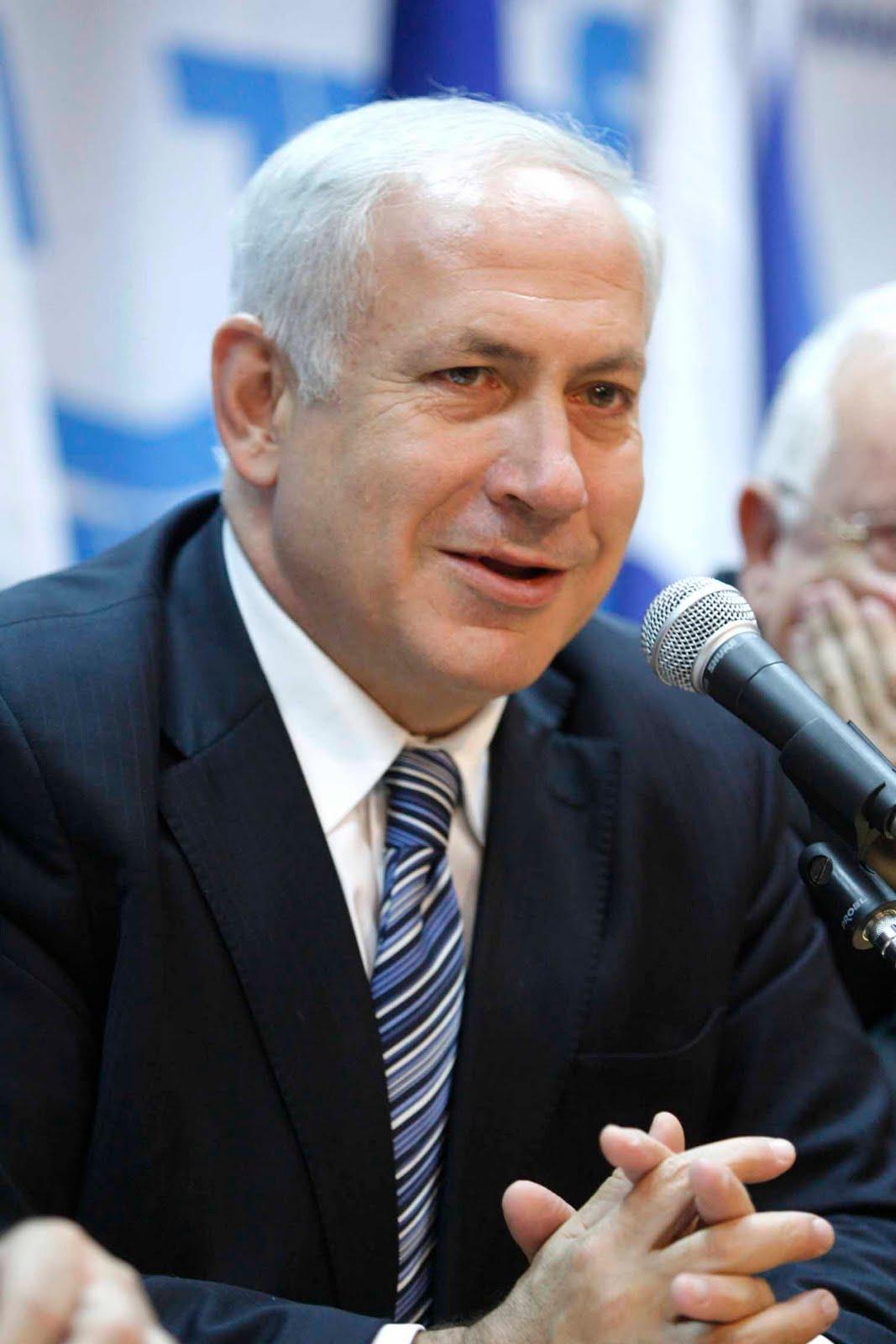 Prime Minister Israeli