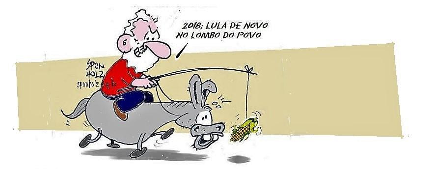 No lombo