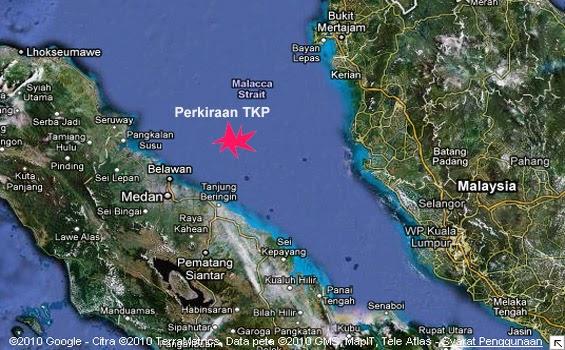 Indonesia - Malaysia Percepat Negosiasi Batas Wilayah