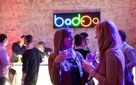 Badoo online dating in Melbourne