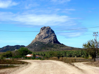 PEDRA AGUDA