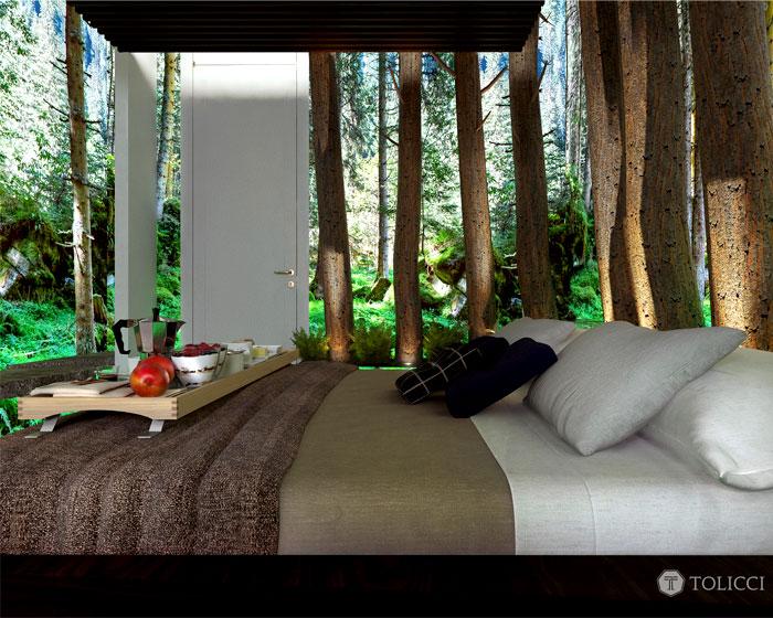 Inovasi desain hotel hijau ala tolicci infomedia digital for Designhotel harz