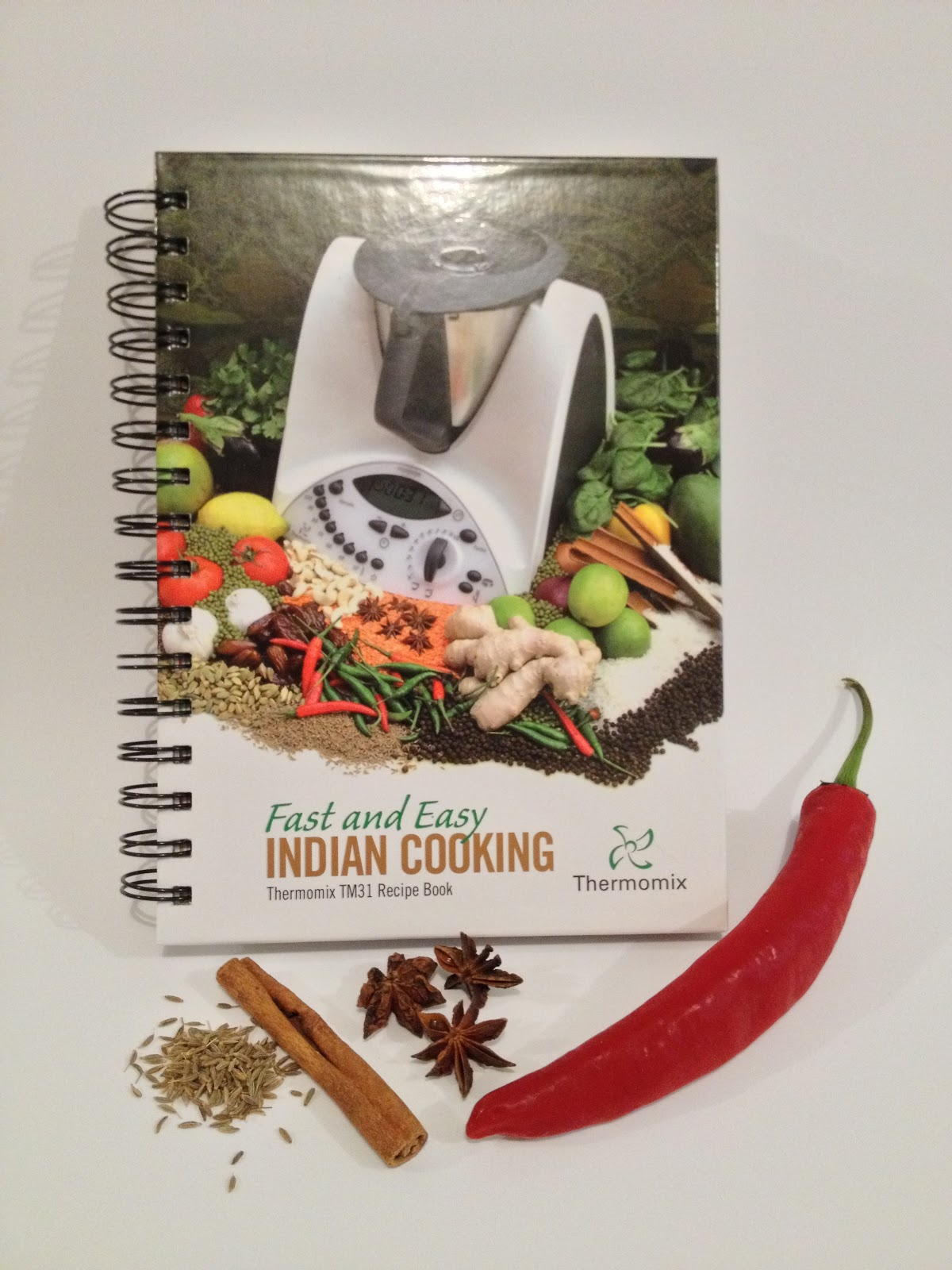 Every heart beat counts christmas gifts giveaway fast and easy indian cooking thermomix cookbook forumfinder Image collections