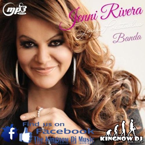 Jenny Rivera - Joyas Prestadas (Banda) (2011)
