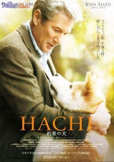 Xem Phim Hachiko A Dog's Story - Hachiko A Dog's Story