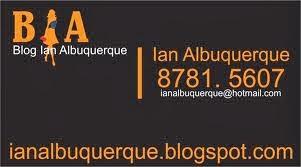 B.I.A - Blog Ian Albuquerque