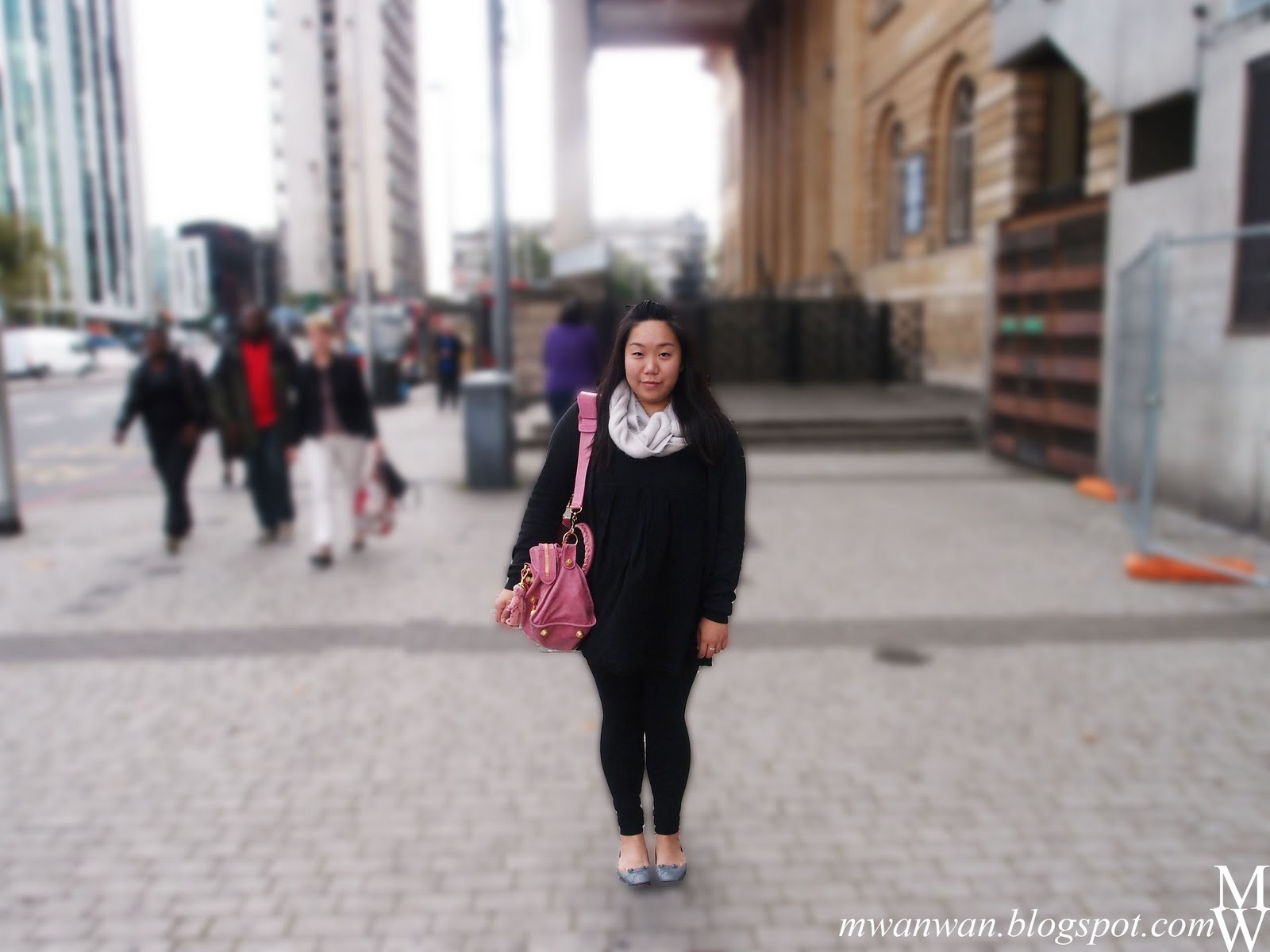 Welcome to Mwanwan blog by Michelle Wan: September 2011