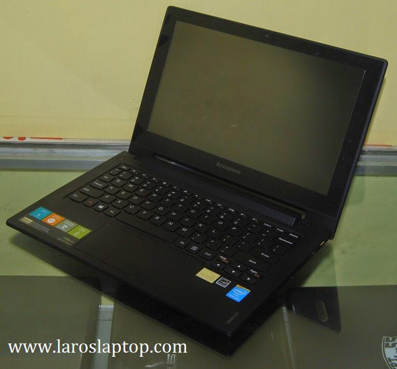 Harga Laptop Lenovo S210 Touch