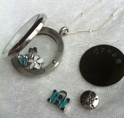 Carla New, Origami Owl Independent Designer, Columbus, Ohio
