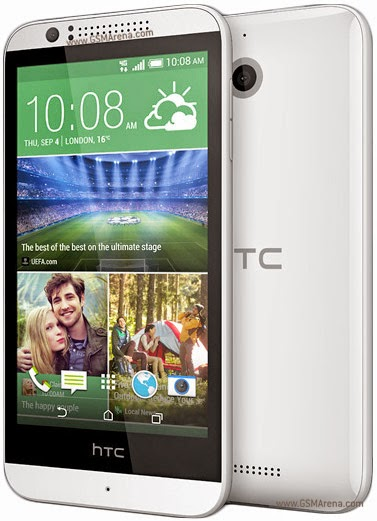 HTC Desire 510 spec