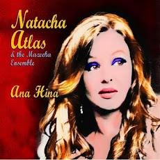 La vida Callada, cantan Natacha Atlas y Clara Sanabras, sobre un poema de Frida Khalo