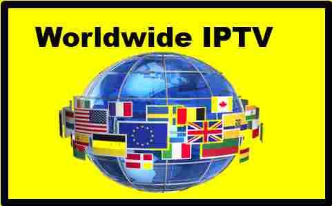 Free IPTV list M3U IPTV premium 2018