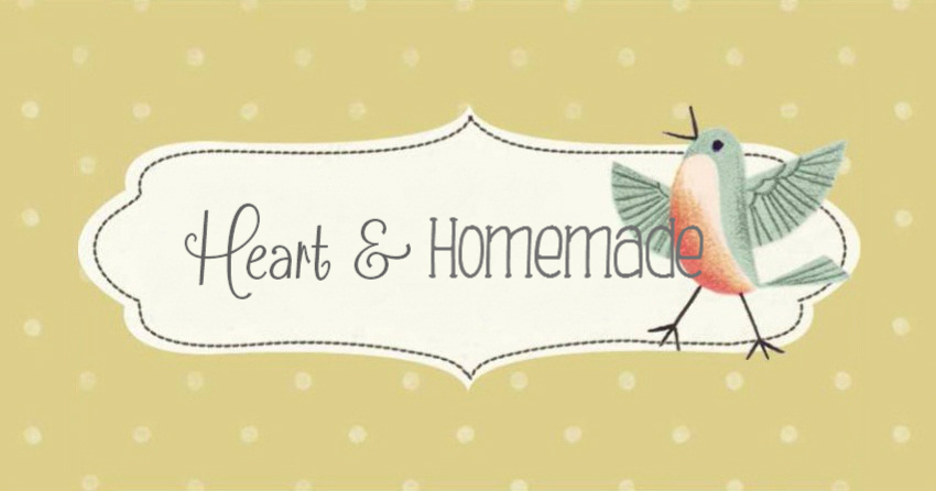 Heart & Homemade