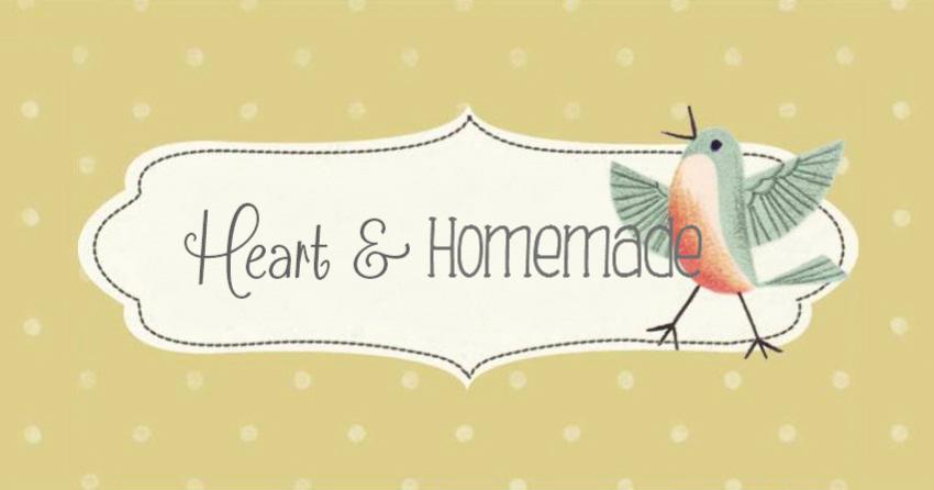 Heart & Homemade
