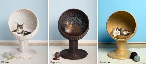 Ense a a tu gato a dejar de rascar los muebles - Arbol gato ikea ...