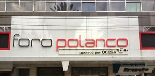 Foro Polanco