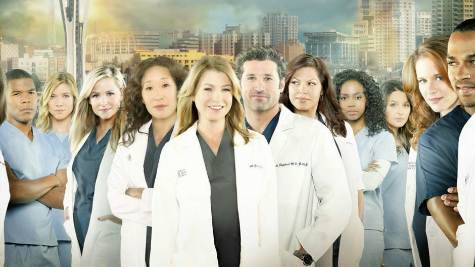 Watch Greys Anatomy Season 11 Episode 24 -Youre My Home- (S11E24 ...