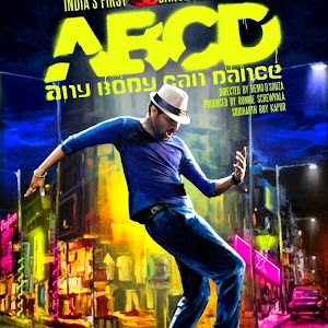 ABCD: Chandu ki Girlfriend