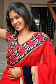 actress om sizzling photos in saree-thumbnail-25