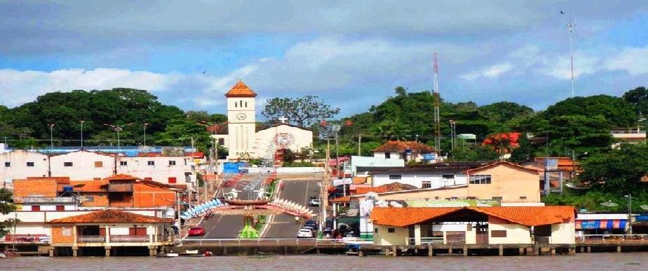 Porto de Juruti - Pa