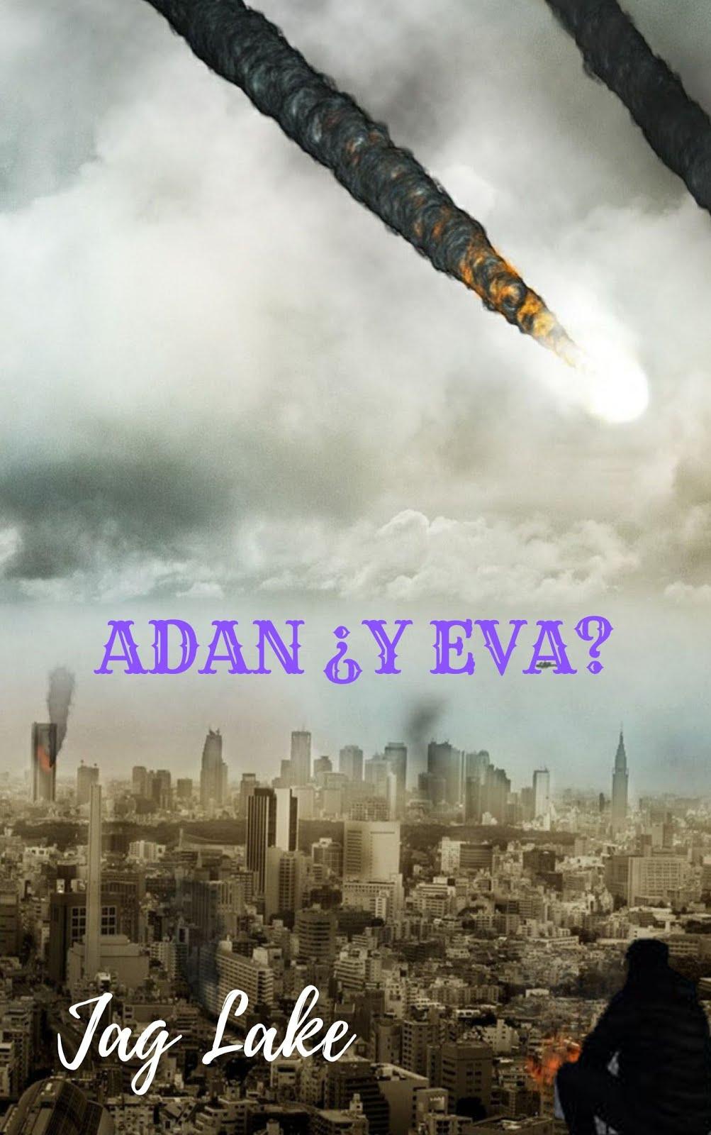 Adán ¿Y Eva?