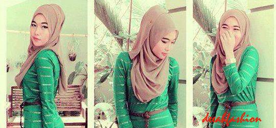 Trend Gamis Ramadhan Idul Fitri 2014