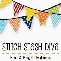Stitch Stash Diva