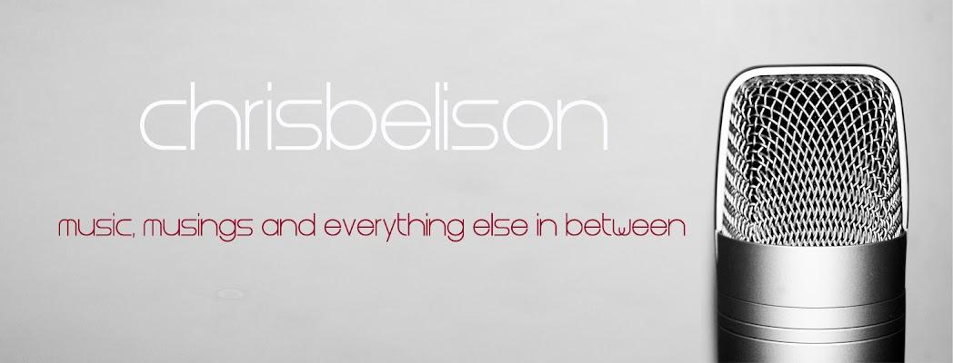 chrisbelison