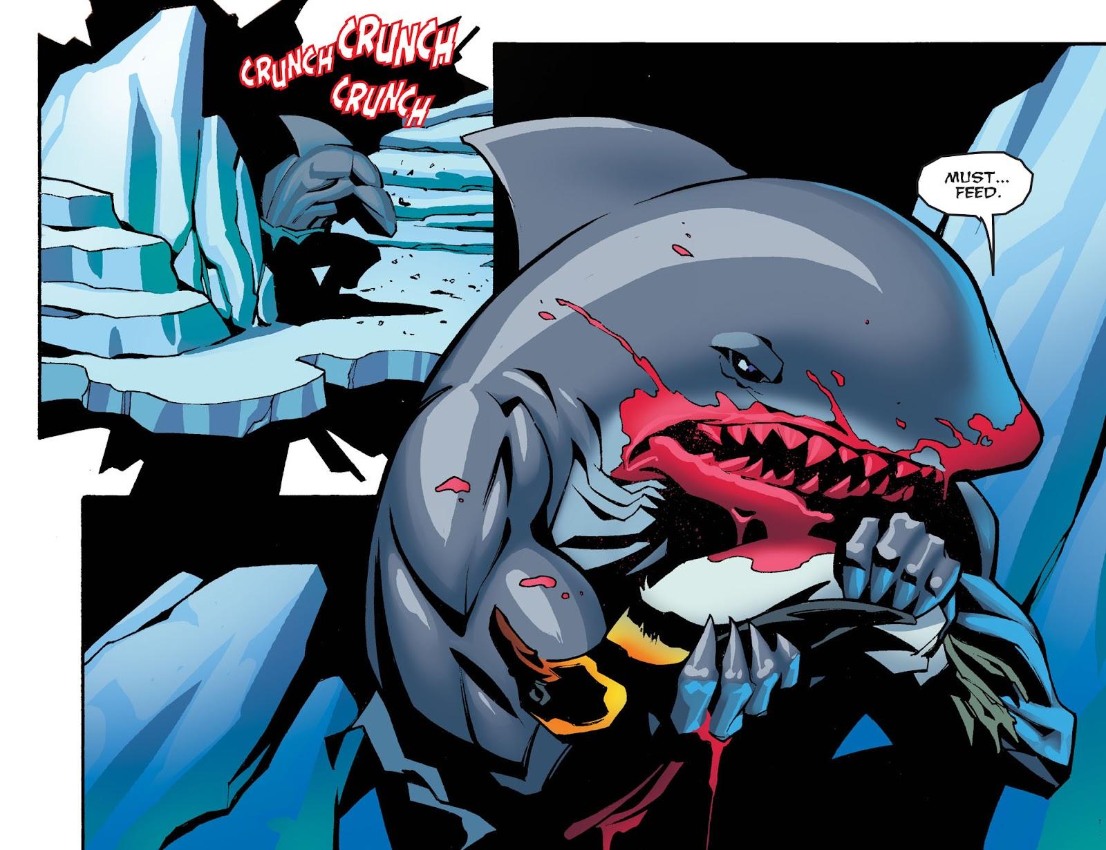 The Flash: Season Zero [I] Issue #12 #12 - English 20