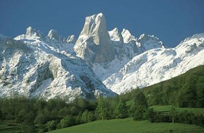 Picos de Europa - que visitar