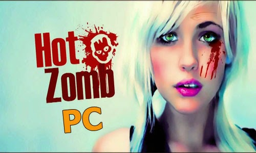 غلاف لعبة قتال الزومبي HotZomb Zombie Survival