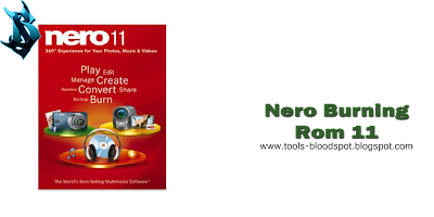 Nero Burning Rom 11.0.10400 Full Version Free