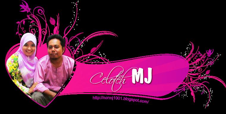CeLoteh MJ