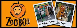 San Antonio Halloween things to do