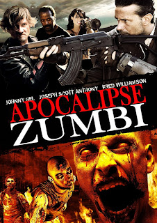 Apocalipse Zumbi - DVDRip Dual udio