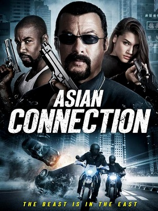 The Asian Connection pelicula online