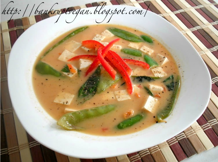 Low Sodium Thai Food Recipes