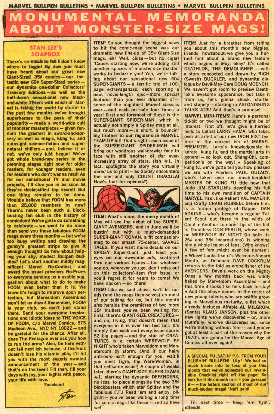 Conan the Barbarian (1970) Issue #40 #52 - English 21