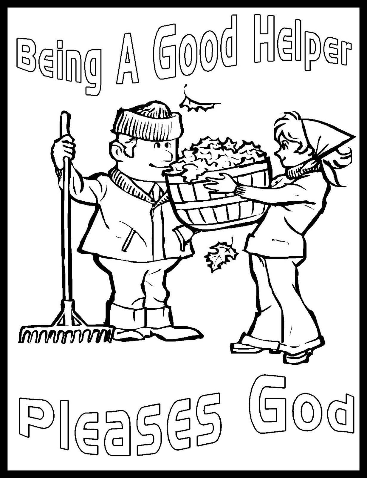 Image Result For Worker Coloring Pages