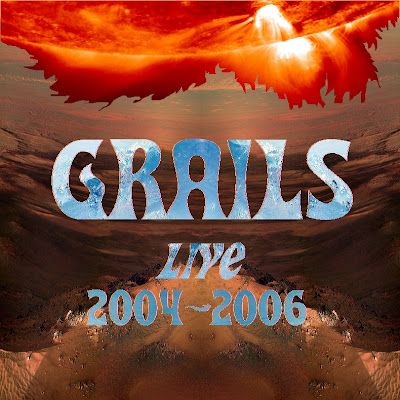Grails live Astral