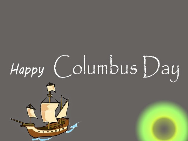 The real legacy of Christopher Columbus: slavery and genocide