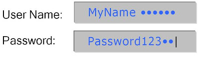 If you like having your secure accounts hacked, by all means, use this as a password suggestion.
